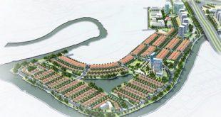 Dự án khu đô thị Việt Đức Legend City