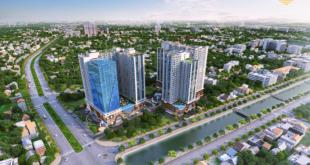 Chung cư Hinode City 201 Minh Khai – Trực Tiếp Chủ Đầu Tư