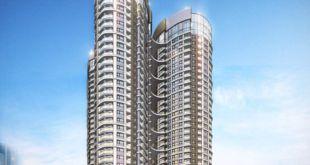 Chung cư Sky View Plaza 360 Giải Phóng