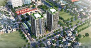 Chung cư Thống Nhất Complex 82 Nguyễn Tuân