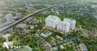 Chung cư Hà Nội Homeland Long Biên Mở Bán Giá Từ 21Tr/m2