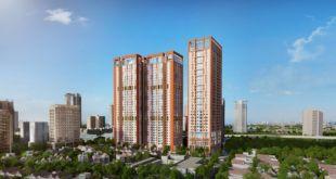 Chung Cư Hà Nội Paragon Mở Bán Tòa C Victory Tower Tặng Ngay 500 Tr