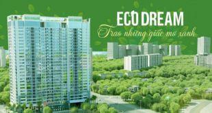 Chung cư Eco Dream Nguyễn Xiển Trực Tiếp Chủ Đầu Tư