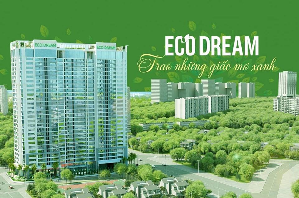 chung cư eco dream nguyễn xiển