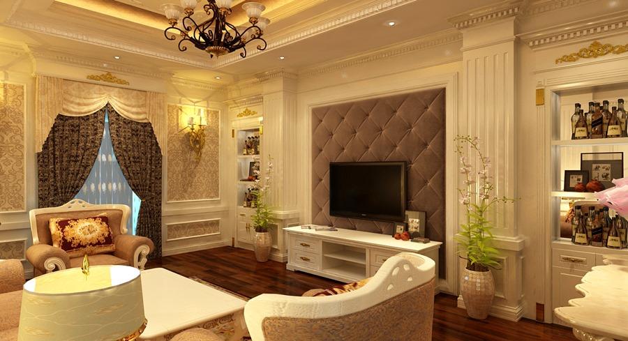 phòng khách như quỳnh center