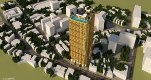 Chung cư Hà Nội Golden City 31 Kim Mã – Căn Hộ Hoàng Kim