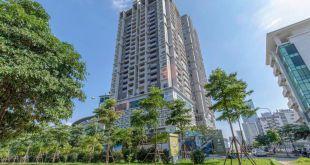 Cho Thuê Chung Cư Sky Park Residence Cầu Giấy