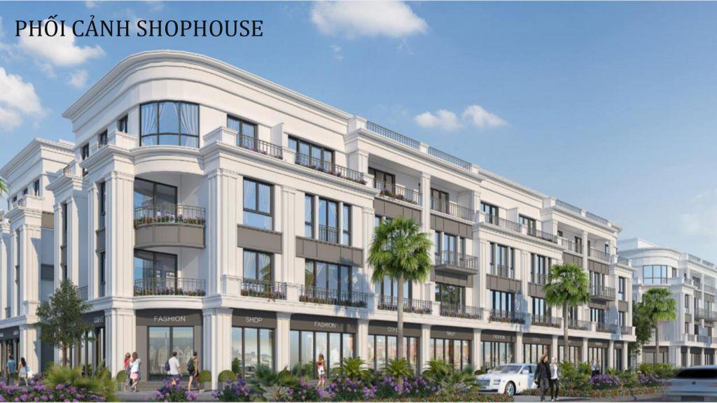 shophouse tropical city cao xanh hà khánh
