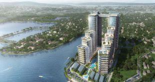 Sun Grand City Quảng An Residence 58 Tây Hồ