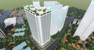 Chung cư An Bình Plaza 97 Trần Bình Mở Bán Giá Gốc CĐT