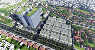 Shophouse Apec Diamond Park Lạng Sơn