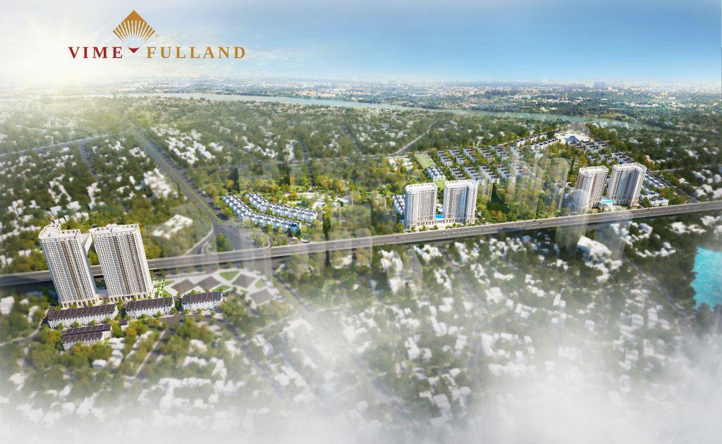 dự án athena fullland