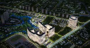 Liền Kề & Officetel The Lotus Center Ciputra Tây Hồ