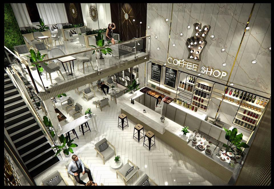thiết kế shophouse naman homes đà nẵng