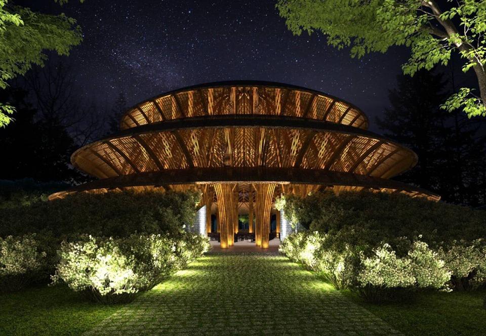tiện ích dự án vedana resort ninh bình