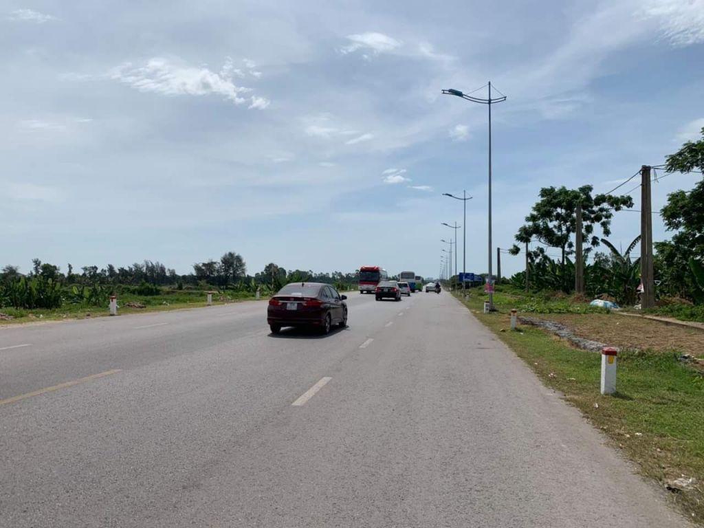 đại lộ nam sông Mã