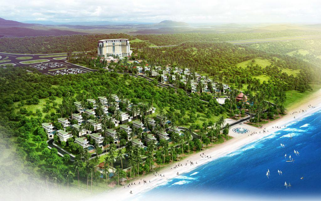 sunbay cam ranh resort & spa