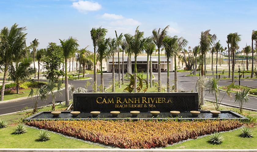 tiện ích crystal holidays cam ranh riviera