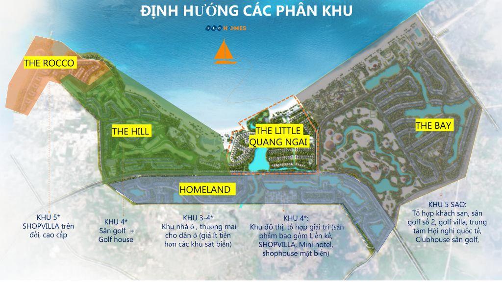 dự án flc quảng ngãi beach & golf resort