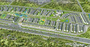 Dự án Hà Đô Charm Villas An Thượng
