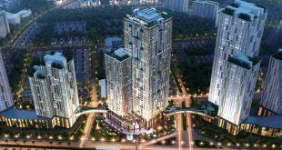 Chung Cư HPC Landmark 105 Giá Gốc Chủ Đầu Tư