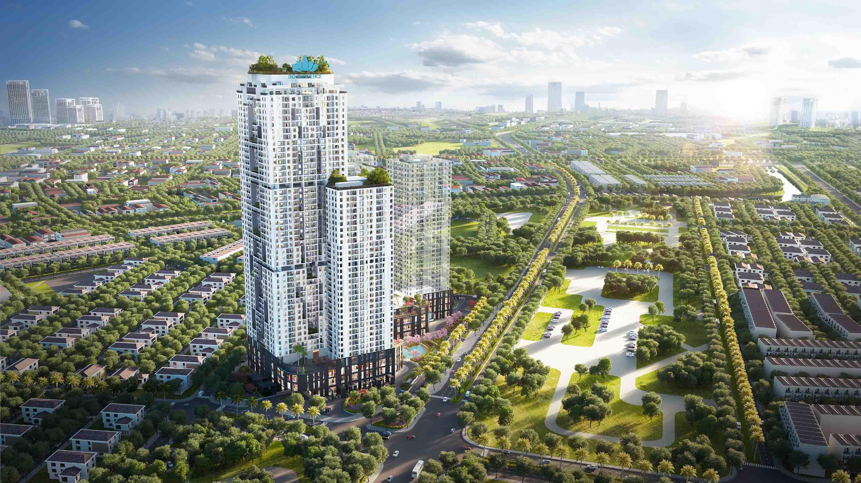 dự án bid residence tố hữu