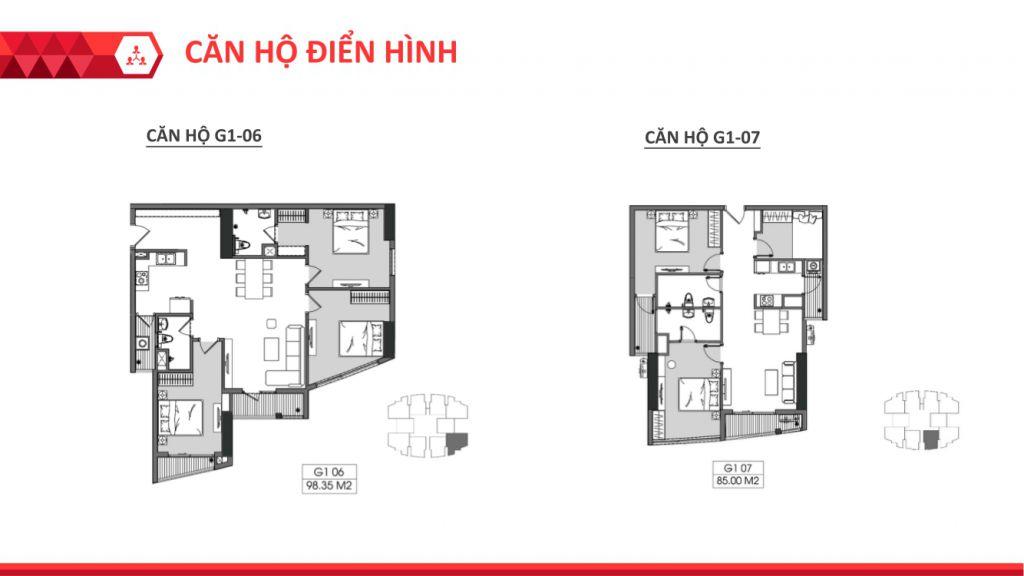 thiết kế căn hộ le grand jardin