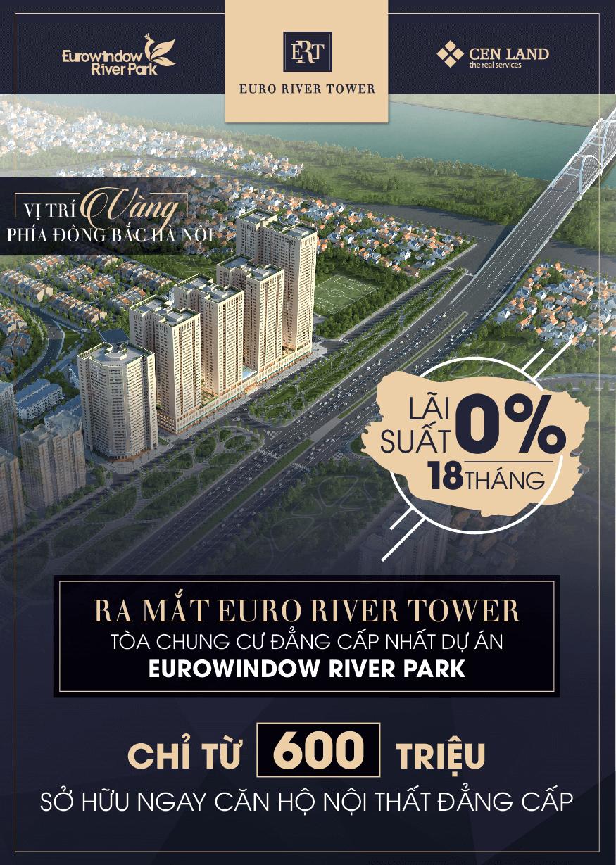 chung cư euro river tower
