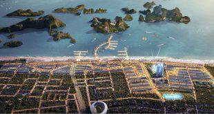 dự án green dragon city cẩm phả