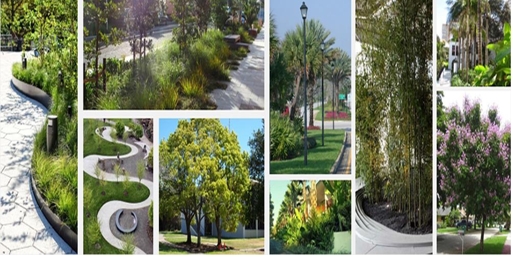 tiện ích dự án green park quảng tân