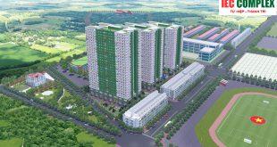 IEC Complex Thanh Trì