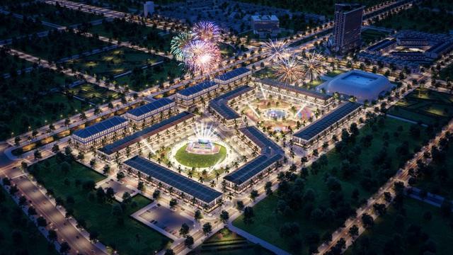 dự án apec imperia boulevard