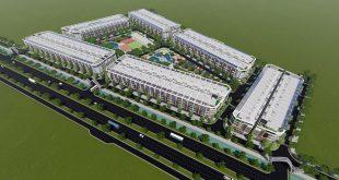 dự án đình tổ luxury homes thuận thành