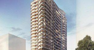 dự án chung cư fraser residence hà nội