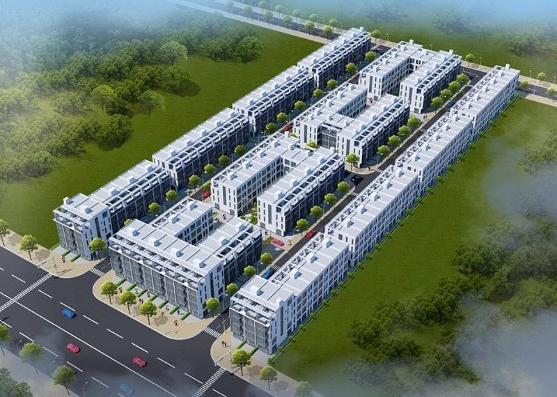 dự án s - downtown thanh trì