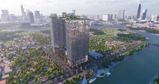 dự án căn hộ sunshine horizon quận 4