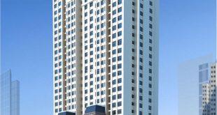 dự án chung cư a63 bộ công an mễ trì