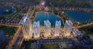 Chung cư Epic Home 43 Phạm Văn Đồng