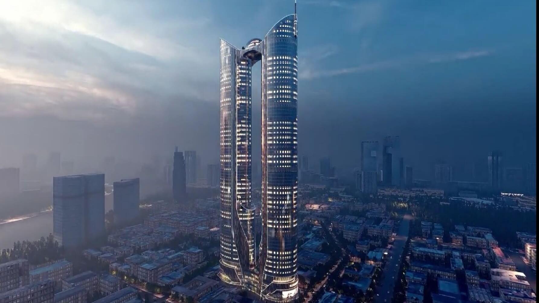dự án sunshine tower quận 1