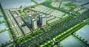 dự án hana garden city mê linh