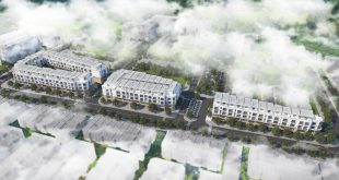 dự án gia lâm central metropolitan