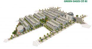 Green Oasis Cổ Bi