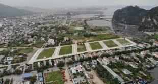 dự án cẩm đông ocean park cẩm phả