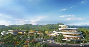 Legacy Hill Hòa Bình 'đón sóng' du lịch sức khỏe