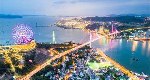 Bất động sản Hạ Long hút khách đầu tư sau dịch