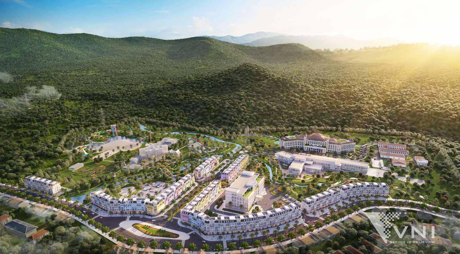 Spring Hills Tuyên Quang