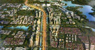 BRG Smart City
