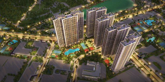 Imperia Smart City - chungcuhn24h.net