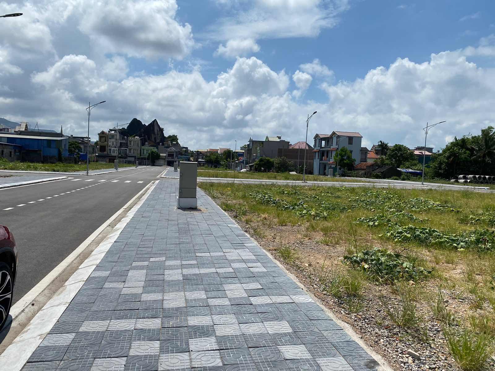 tiến độ dự án khu dân cư cẩm thạch residence