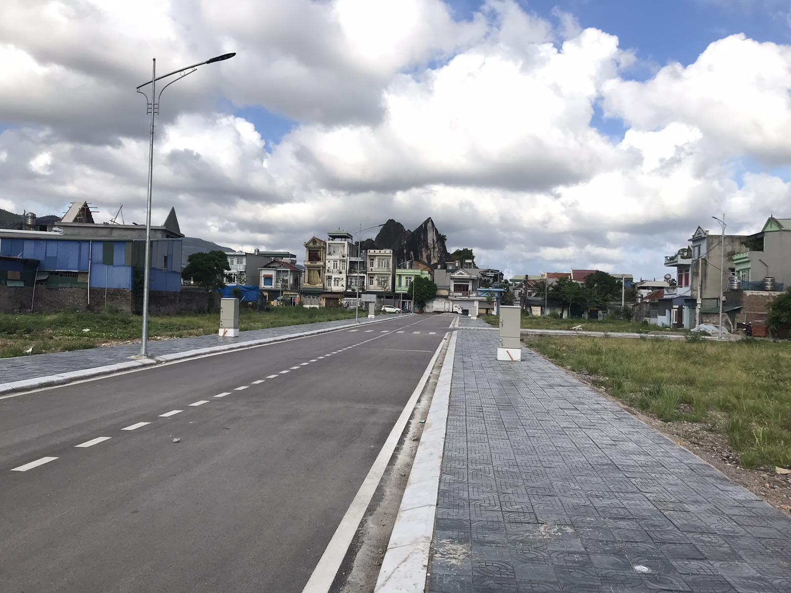 tiến độ xây dựng khu dân cư cẩm thạch residence